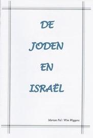 De Joden en Israël.