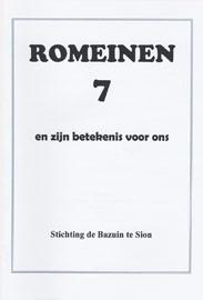 Romeinen 7, W.Wiggers.