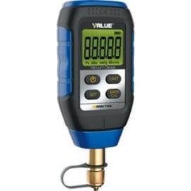 Vacuum meter | Vacuumeermeter in opbergtas
