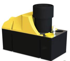 condenspomp Aspen pomp Heavy-duty 10m 4,0L