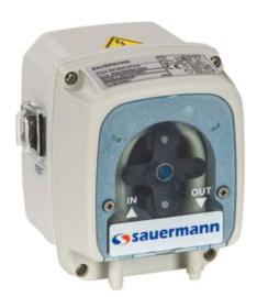 Sauermann pomp condenspomp PE-5100 temperatuur voelers h/c