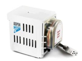 Aspen pomp condenspomp Standard, koelsignaal