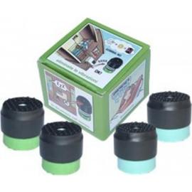 Vibratiekit  Voor buitenunit Airco met een gewicht van 30 t/m 55 Kg
