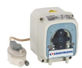 condenspomp Sauermann pomp PE5200 vlotter
