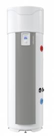 Warmtepomp boiler 200 liter