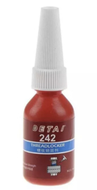 Borgmiddel 242 Lekvrij Anti-Corrosie 10ml