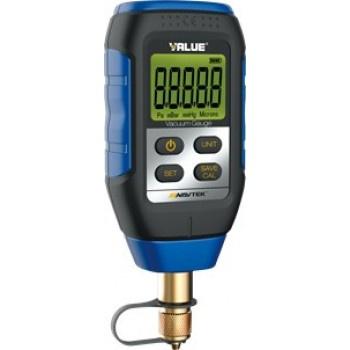 Vacuum meter | Vacuummeter in opbergtas