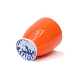 Holladsche Waaren Beker Oranje