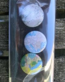 Magneten World Map