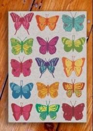 Sukie Butterflies
