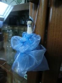 Fluistertuin Original Belle Blue