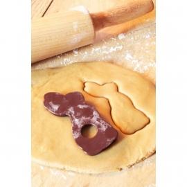 Belle & Boo koekvorm Boo