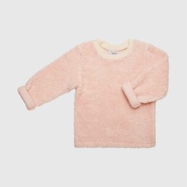 PULL TEDDY | PINK