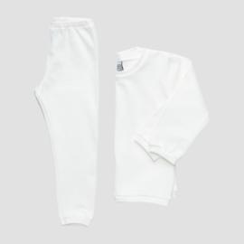 COMBI | WHITE