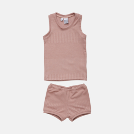 COMBI   OLD PINK