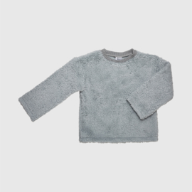 PULL TEDDY | GREY