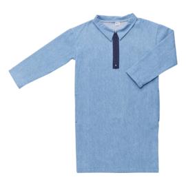 DRESS JEANS | BLUE