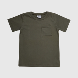 TEE | GREEN | SOLD OUT!