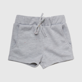 SHORTY  | GREY | SOLD OUT!