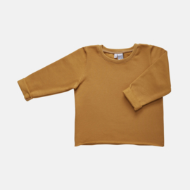 PULL SOFT | OCRE | SOLD OUT!