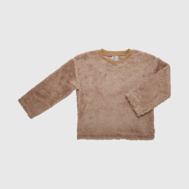 PULL | BROWN