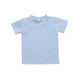 TEE V | BLUE