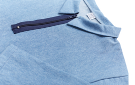 DRESS JEANS   BLUE