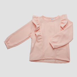 BLOUSE | LIGHT PINK