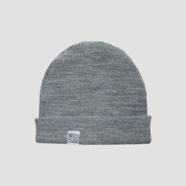 BEANIE | LIGHT GREY