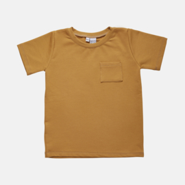 TEE | OCRE | ONLY SIZE 86/92 LEFT!