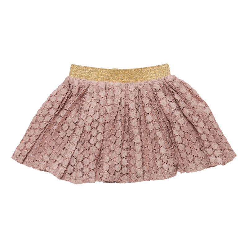 SKIRT PARTY | PINK