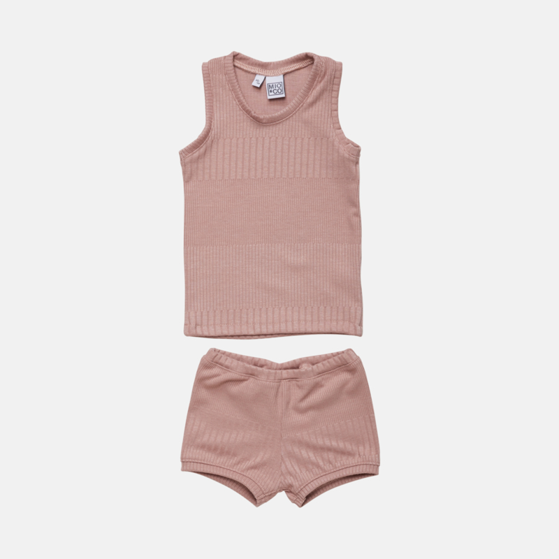 COMBI | OLD PINK