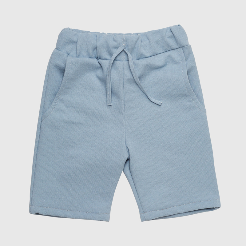 SHORT | LIGHT BLUE