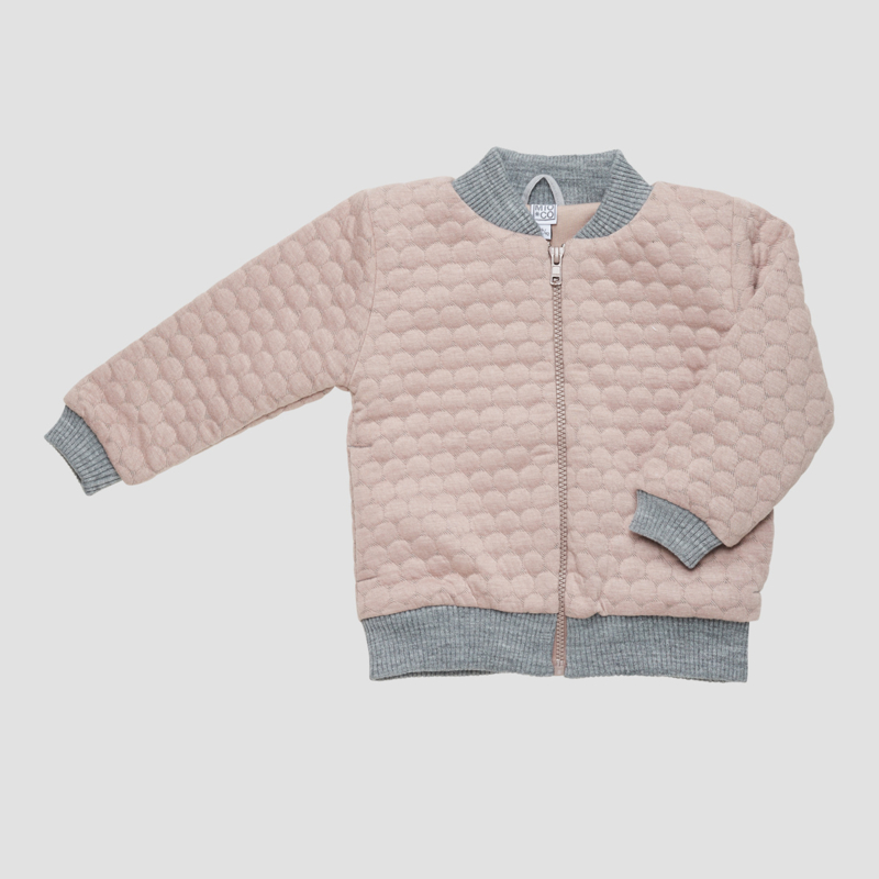 BOMBER | BUBBLE | PINK