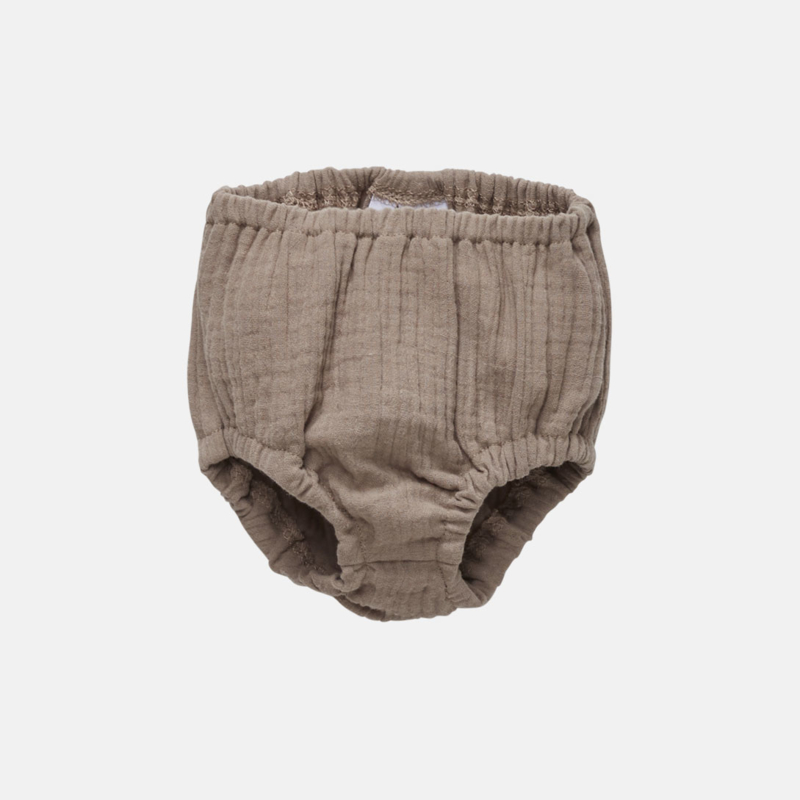 BOXER | TAUPE