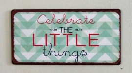 Magneet Little Things