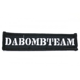 Patch Dabombteam