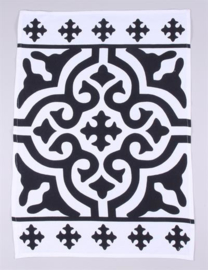 Theedoek Pattern