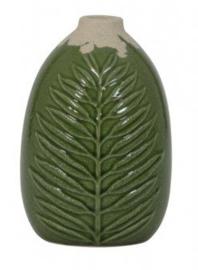 Vaas Leaf - groen, M