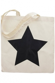 Tote bag Star