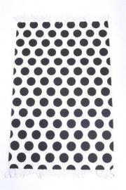 Vloerkleed Dots