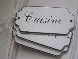 Bordje Cuisine