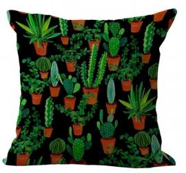 Kussenhoes Cactus