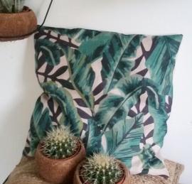 Kussenhoes Jungle