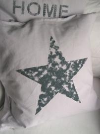 c1004 Kussenhoes Star