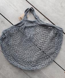 Granny's nettas - grijs