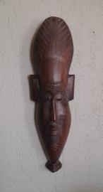 Masker etnisch 4