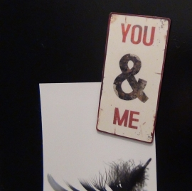 Magneet You & Me