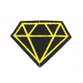 Patch Diamant