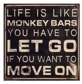 em2463 Bord Monkeybars